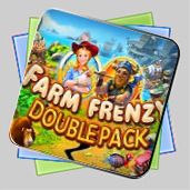 Farm Frenzy 3 & Farm Frenzy: Viking Heroes Double Pack игра