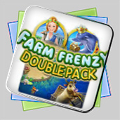 Farm Frenzy: Ancient Rome & Farm Frenzy: Gone Fishing Double Pack игра