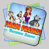 Веселая ферма. Сезон ураганов игра