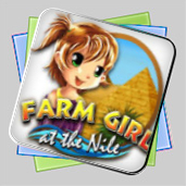 Farm Girl at the Nile игра