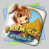 Farm Girl at the Nile игра