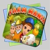 Farm Mania: Stone Age игра
