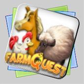 Farm Quest игра