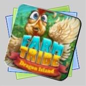 Farm Tribe: Dragon Island игра
