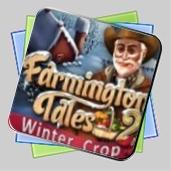 Фармингтонские рассказы 2. Зимний урожай игра