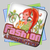 Fashion Apprentice игра