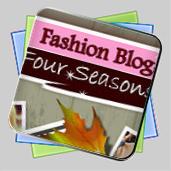 Fashion Blog: Four Seasons игра