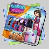 Fashion Boutique игра