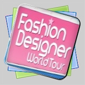 Fashion Designer: World Tour игра