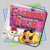 Fashion Rush игра