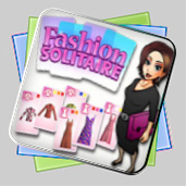Fashion Solitaire игра
