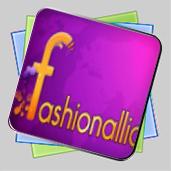 Fashionallia игра