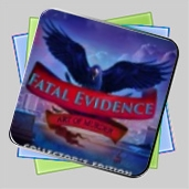Fatal Evidence: Art of Murder Collector's Edition игра