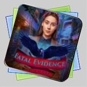 Fatal Evidence: Art of Murder игра