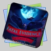Fatal Evidence: The Cursed Island Collector's Edition игра