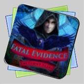 Fatal Evidence: The Cursed Island игра