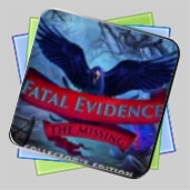 Fatal Evidence: The Missing Collector's Edition игра