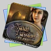 Fatal Passion: Art Prison Collector's Edition игра
