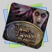 Fatal Passion: Art Prison игра