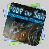 Страх на продажу. Пленники киноэкрана. Коллекционное издание игра