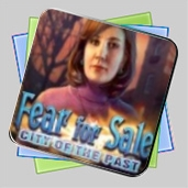 Fear for Sale: City of the Past игра