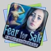 Fear for Sale: Endless Voyage игра