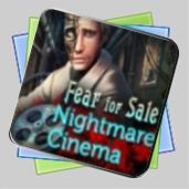 Страх на продажу. Пленники киноэкрана игра