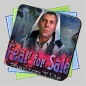 Fear For Sale: Phantom Tide игра