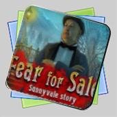 Страх на продажу. История Саннивейла. Коллекционное издание игра