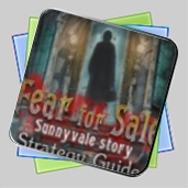 Fear for Sale: Sunnyvale Story Strategy Guide игра