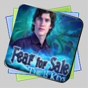 Fear for Sale: The 13 Keys игра