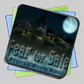 Страх на продажу. Загадка усадьбы лорда Макинроя. Коллекционное издание игра