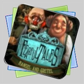 Fearful Tales: Hansel and Gretel игра
