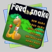 Feed the Snake игра