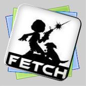 Fetch игра