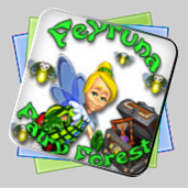 Feyruna-Fairy Forest игра