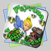 Feyruna-Fairy Forest игра