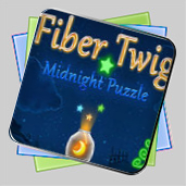 Fiber Twig: Midnight Puzzle игра