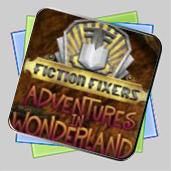 Fiction Fixers: Adventures in Wonderland игра