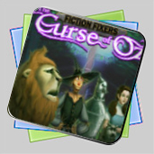 Fiction Fixers: The Curse of OZ игра
