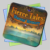 Fierce Tales: Marcus' Memory Collector's Edition игра