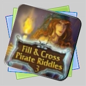 Fill and Cross Pirate Riddles 3 игра