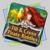 Пиратские загадки. Угадай картинку игра