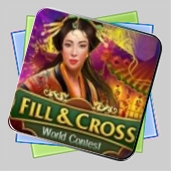 Fill and Cross: World Contest игра