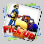 Fill Up 2 игра