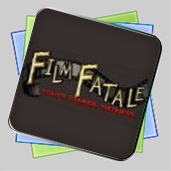 Film Fatale: Lights, Camera, Madness! игра