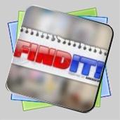Find It! игра