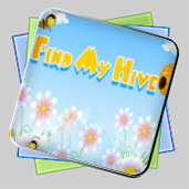 Find My Hive игра
