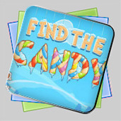 Find The Candy: Winter игра