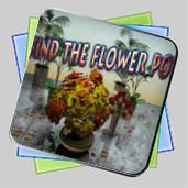 Find The Flower Pot игра